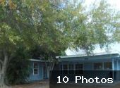 Saint Petersburg Home Foreclosure Listing ID: 2410649