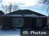 Indianapolis Home Foreclosure Listing ID: 2445978
