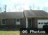 Frankfort Home Foreclosure Listing ID: 2569406