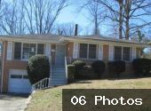Atlanta Home Foreclosure Listing ID: 2621088