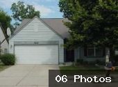 Indianapolis Home Foreclosure Listing ID: 2624540