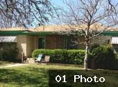 Fort Worth Home Foreclosure Listing ID: 2628285