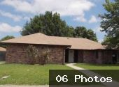 Fort Worth Home Foreclosure Listing ID: 2651845