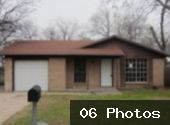 Fort Worth Home Foreclosure Listing ID: 2651898