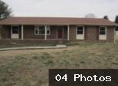 Richmond Home Foreclosure Listing ID: 2652370