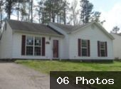 Richmond Home Foreclosure Listing ID: 2652404