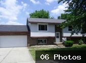 Indianapolis Home Foreclosure Listing ID: 2676904