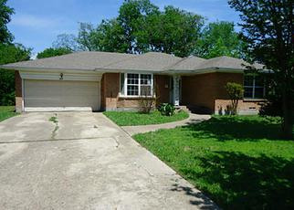 Richardson Home Foreclosure Listing ID: 2628256